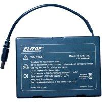 Náhradní akumulátor pro ADF Powerbox m-e, 40598-2