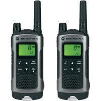 PMR radiostanice Motorola T80 188031, sada 2 ks