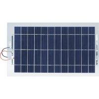 Flexibilní solární modul 6 V, 900 mA