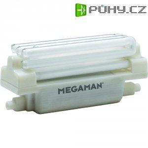 Úsporná žárovka trubková Megaman R7s, 24 W, teplá bílá