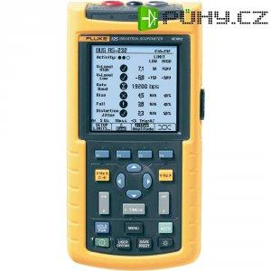 Ruční osciloskop Fluke ScopeMeter 125/S + software SCC120