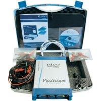 USB osciloskop pico PicoScope 3425, 4 kanály, 5 MHz/3 MHz >100 mV