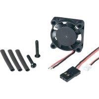 Ventilátor pro brushless regulátory Modelcraft 511532C