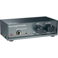 Zesilovač pro sluchátka BT 928