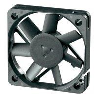 Ventilátor Sunon DR EB60201S1-000U-999, 60 x 60 x 20 mm, 12 V/DC