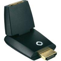 Adaptér PRO IN HDMI® Oehlbach, až 180°