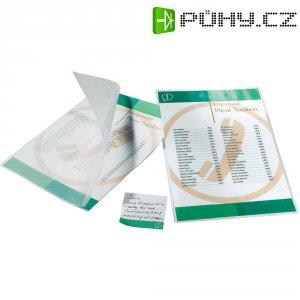 Fóliové kapsy GBC HIGHSPEED, 125 MIC, 100ks