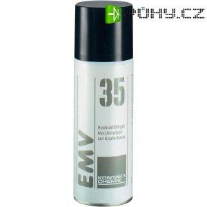 Sprej pro elektromagnetické stínění CRC Kontakt Chemie EMV, 77509-AA, 200 ml