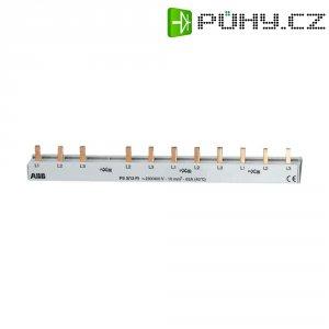Propojovací lišta PS3/12 třífázová ABB, 3pól.