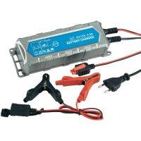 Automatická nabíječka autobaterií IVT PL-C004P, 4,5 A, 6/12 V
