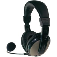 Headset LogiLink Stereo HS0011