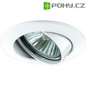 Vestavné osvětlení Paulmann Premium Line 98940, 50 W, otáčivé, bílá