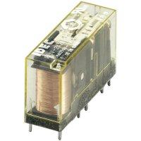 Relé s vedenými kontakty Idec RF1V-2A2BL-D24, 6 A 30 V/DC/250 V/AC 1500 VA/180 W