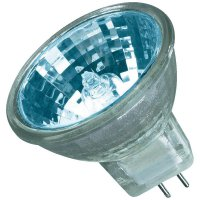 Halogenová žárovka, 12 V, 50 W , GU5.3, 4000 h, 40°