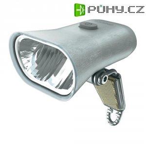 Přední světlo pro jízdní kola Philips SafeRide BikeLight Pedelec 80, stříbrné
