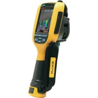 Termokamera Fluke TiR125, -20 až +150 °C, 160 x 120 px s bolometrickou maticí