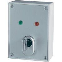 Bezdrátový klíčový spínač ABUS FU9075, 3,6 V/DC