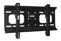 """Držák na LED/LCD/Plazma TV T0049A 23-37"""" (černý)"""