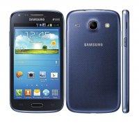 Samsung Galaxy Core Duos (i8262) Blue (GT-I8262MBAETL)