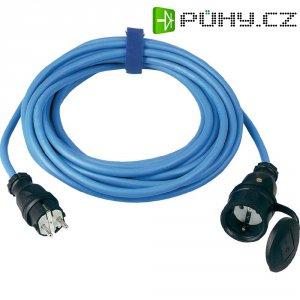 Prodlužovací kabel Sirox, 10 m, 16 A, modrá