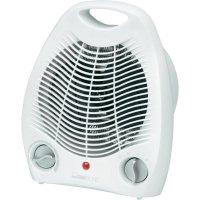 Topný ventilátor Clatronic HL 3378