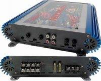 Autozesilovač digitální DAR4100 4x80W RMS/4ohm