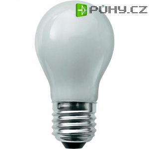 LED žárovka, 50660, E27, 2,7 W, 230 V, 85 mm, stmívatelná, teplá bílá