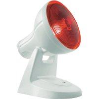 Infračervená lampa Philips HP 3616/01, 150 W, bílá
