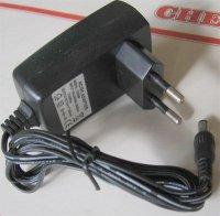 Napáječ, síťový adaptér 12V/0,5A spínaný, koncovka 5,5x2,5mm