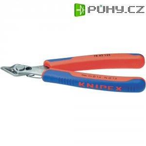 Stranové štípací kleště KnipexSuper Knips 78 03 125, 125 mm , rovné, bez fazety