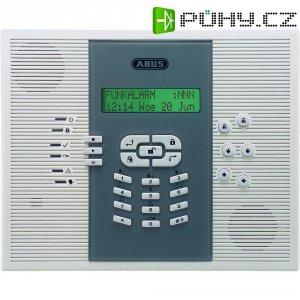 Bezdrátová alarmová centrála ABUS, Privest FU9010, 50 m, německá verze