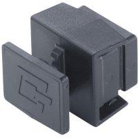 Ochranný kryt BTR Netcom 1401048102KI, IP67, černá