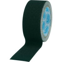 Protiskluzová páska 5 m x 50 mm, černá, PVC