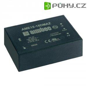 Síťový zdroj do DPS Aimtec AME15-5SMAZ, 5 V/DC, 3 A