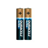 Alkalická baterie Duracell AAAA, 600 mAh, sada 2 ks