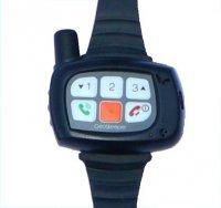 GPS lokalizátor s SOS telefonem Geoskeeper