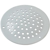 Ventilační talíř Wallair, kulatý, 50 mm