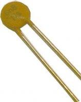 6n8/40V TK683, keramický kondenzátor