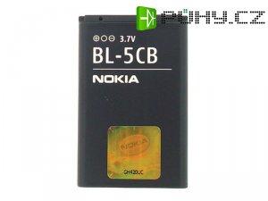 Baterie NOKIA BL-5CB 800 mAh