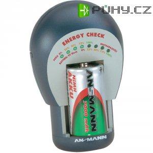 Zkoušečka baterií Energy Check