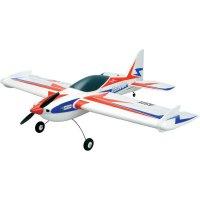 RC model letadla Parkzone Visionaire BNF, 1130 mm, ARF