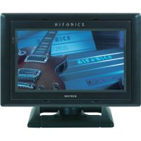 "LCD monitor do auta Hifonics MX-701S, 7\"""