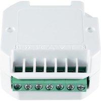 Bezdrátový vestavný ovladač rolet a řaluzií RSL, max. 500 W