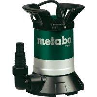 Ponorné čerpadlo na čistou vodu TP 6600 Metabo, 0250660000, 250 W