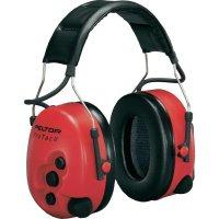 Ochrana sluchu Peltor Pro Tac červená