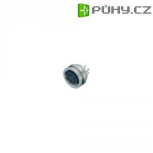 Kulatý konektor Binder 723 (09-0174-00-08), 8pól., 5 A, 0,75 mm², 4 - 6 mm, IP67
