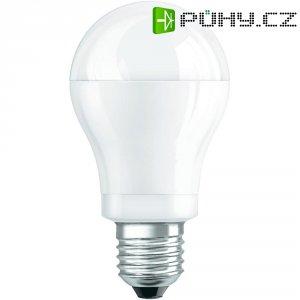 LED žárovka (jedna barva) OSRAM 230 V, E27, 6.5 W = 40 W, 110 mm, chladná bílá, A, 1 ks