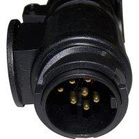 Adaptér pro zapojení přívěsu Secorüt, 13 ⇒ 7 pin