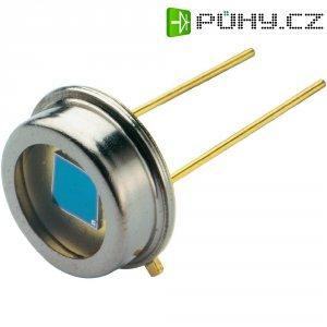PIN fotodioda Osram Components BPX 61, TO-39, vyz.úhel ± 55°, 400-1100 nm
