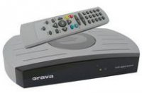 Terestriální přijímač Orava DVBT-11 (set top box)